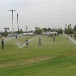 Learning how to audit and calibrate your sprinkler system can save water and money.